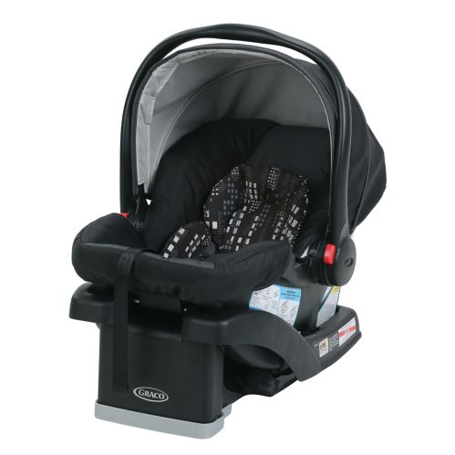 Graco SnugRide Click Connect 30 LX Infant Car Seat, NYC