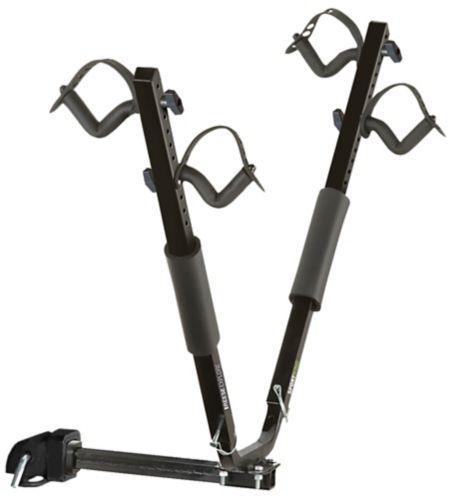 REESE Explore SportWing 2-Bike Hitch Bike Carrier Product image