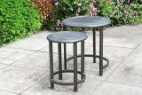 Tables gigognes rondes CANVAS Dashley | CANVASnull
