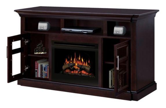 Dimplex Bailey Media Fireplace
