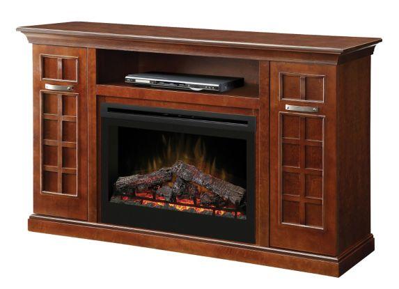 Dimplex Yardley Media Fireplace