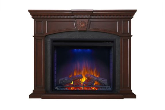 Napoleon Harlow Mantel Package, 33-in