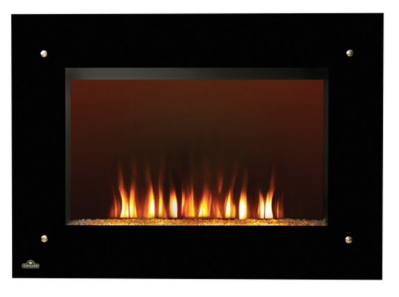 Napoleon Tranquille™ 39 Wall-Mounted Electric Fireplace