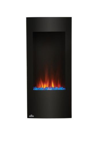 Napoleon Azure™ Vertical 38 Electric Fireplace
