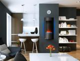 Napoleon Azure™ Vertical 38 Electric Fireplace | Napoleonnull
