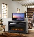 Flamelux Nereto Electric Fireplace | Flameluxnull