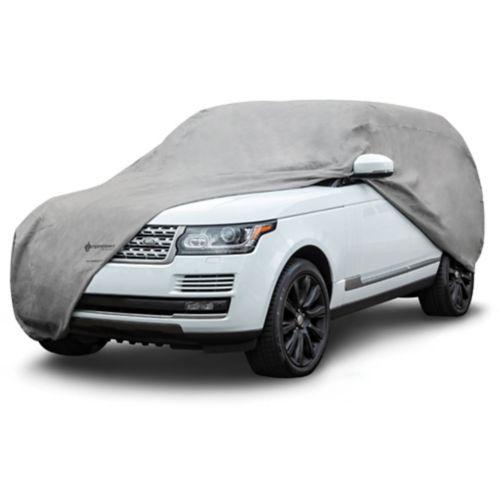 Rust-Oleum SUV Cover