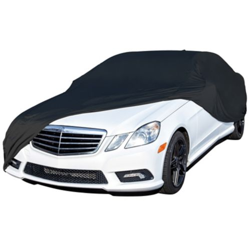 Premium Satin Stretch Car Cover
