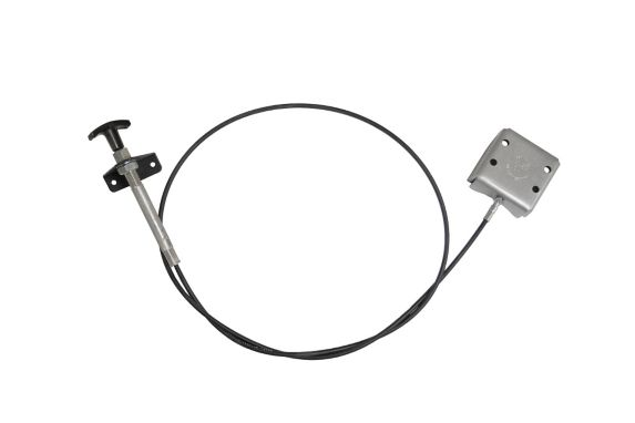 Andersen Ranch Hitch Adapter Remote Cable System