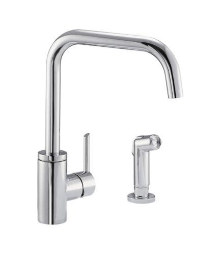 Trace 1-Handle Kitchen Faucet
