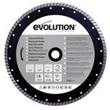 Evolution Diamond Masonry Blade, 14-in | Evolutionnull