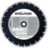 Evolution Diamond Masonry Blade, 12-in | Evolutionnull