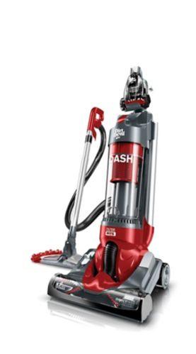 Dash™ Upright with Vacuum + Dust Floor Tool