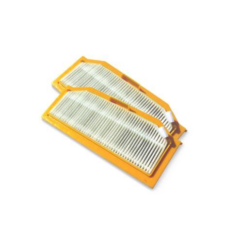 DEEBOT D8 Series Filter for Robot Vacuum, 2-pk