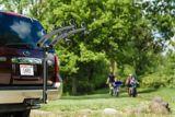 Support de coffre pour 4 vélos Saris Bones | Sarisnull