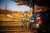 Saris Freedom 2-Bike Hitch Bike Carrier   Sarisnull