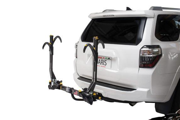 Saris Freedom Superclamp 2-Bike Hitch Bike Carrier