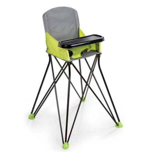 Chaise haute portative Summer Infant Pop 'n Sit