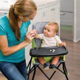 Chaise haute portative Summer Infant Pop 'n Sit   Summer Infantnull