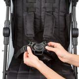 Summer Infant 3D FLIP Convenience Stroller | Summer Infantnull