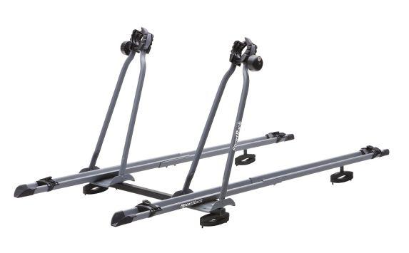 SportRack Upshift 2 Roof Bike Carrier