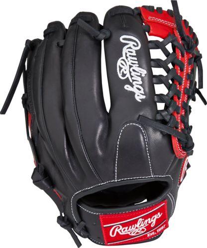 Gant de baseball Rawlings Gamer XLE, ordinaire, 11,75 po