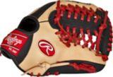 Gant de baseball Rawlings Gamer XLE, brun, 11,75 po   Rawlingsnull