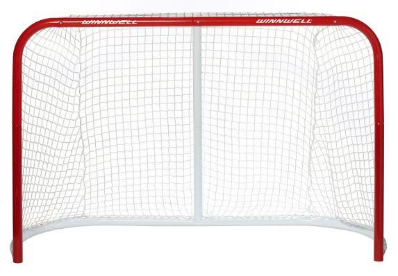 WinnWell Proform Heavy Duty Hockey Net, 72-in