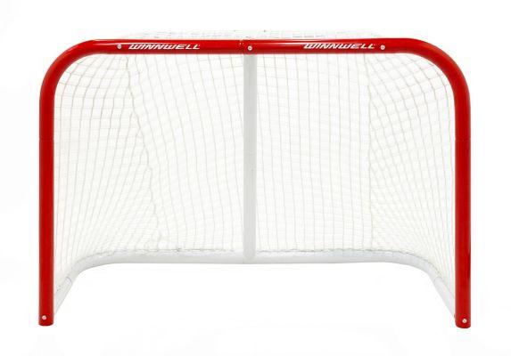 WinnWell Heavy Duty Hockey Net, 52-in