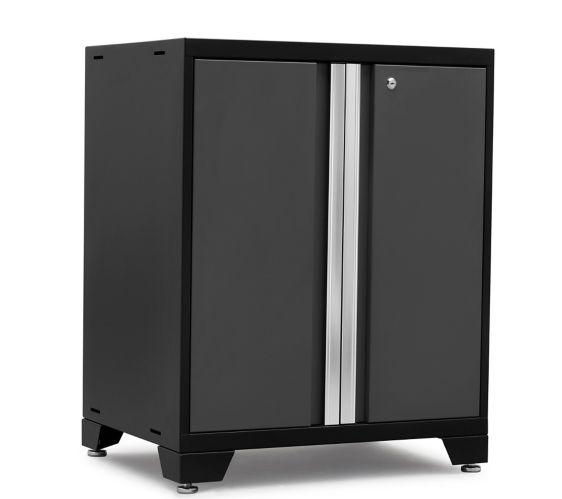 NewAge 2-Door Base Garage Cabinet, 28-in x 22-in