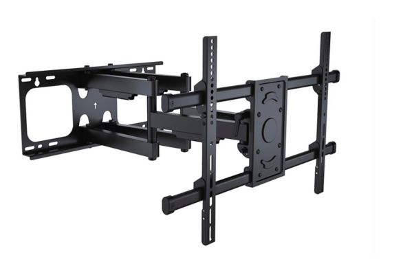 TygerClaw Full Motion TV Wall Mount, 37-in to 70-in