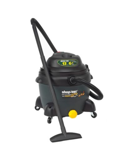 Shop-Vac®  Wet/Dry Vacuum with Detachable Blower, 60.5-L