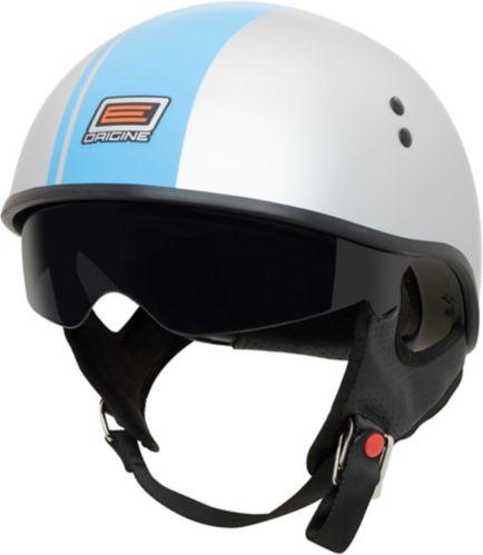 Origine Vista Half Face Shell Helmet, Blue