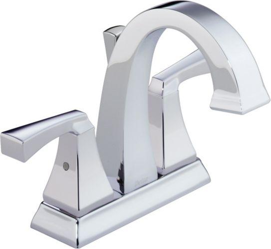 Delta Dryden 2-Handle Centerset Lavatory Faucet