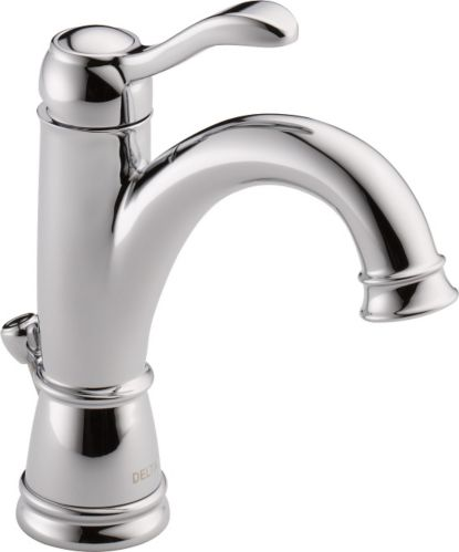 Delta Porter 1-Handle Centerset Lavatory Faucet