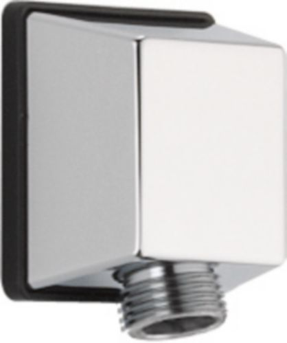 Delta Square Wall Elbow for Hand Shower