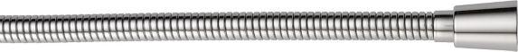 Delta Stretchable Metal Shower Hose, Chrome