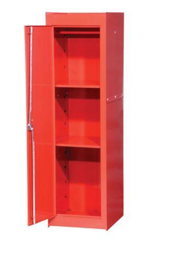 International Full Length Side Locker, 15-in