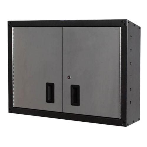 International 2-Door Wall Cabinet, 30-in