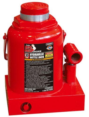 Torin BIG RED® Bottle Jack, 30-Ton