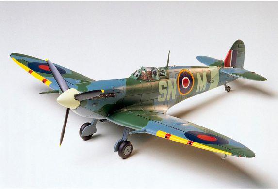 Tamiya Submarine Spitfire Mk.Vb Model Kit