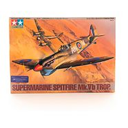 Tamiya 1:48 Submarine Spitfire Mk I Model Kit | Canadian Tire