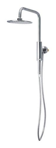 PULSE ShowerSpas Aquarius Shower System, Chrome