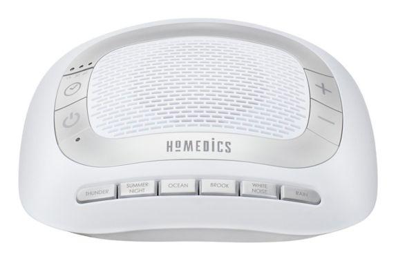 HoMedics Soundspa Rejuvenate Product image