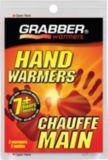 Grabber Hand Warmers, 1-pair | Grabbernull
