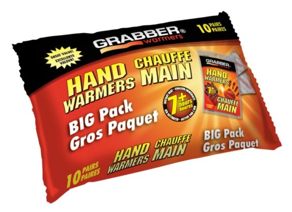 Grabber Hand Warmers, 10-pk Product image