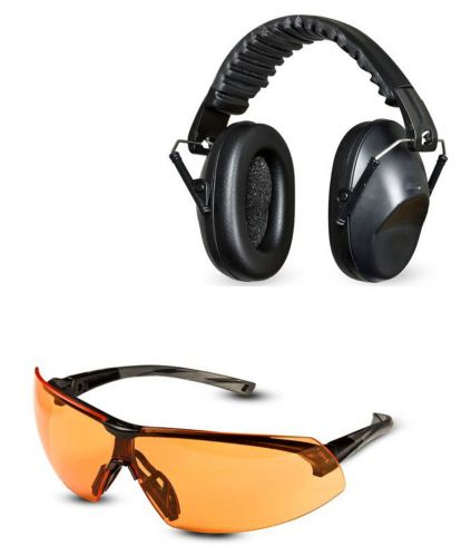 Mossy Oak™ Ear Muffs and Glasses Package
