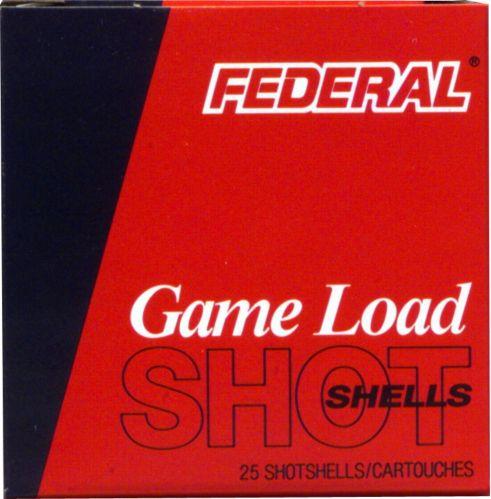 Federal 16-Gauge 2-3/4-in #6 Lead Shotgun Shells Product image