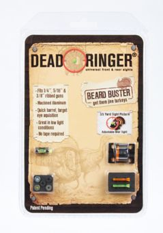 Dead Ringer Mossy Oak Beard Buster Shotgun Sight | Canadian Tire