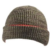 Acrylic Reversible Knit Toque